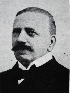 1883 José Francisco Vergara Donoso